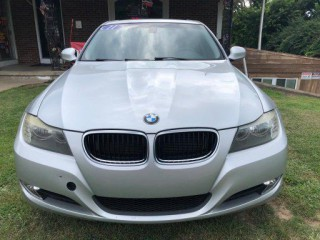 Image for 2011 BMW 3 Series 328i ID: 200438