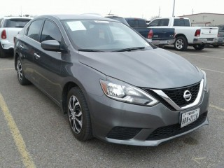 Image for 2016 Nissan Sentra S ID: 13204