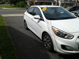 Image for 2017 Hyundai Accent SE ID: 1870640