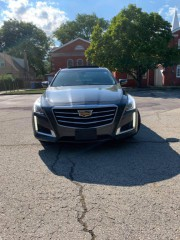 Image for 2015 Cadillac CTS Luxury Collection ID: 2145219
