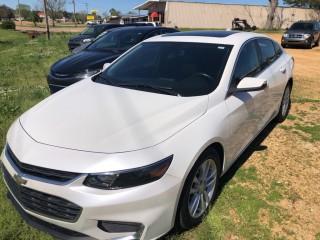 Image for 2017 Chevrolet Malibu LT ID: 1353790