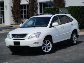 Image for 2008 Lexus RX 350 ID: 1786106