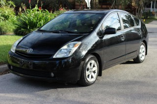 Image for 2005 Toyota Prius  ID: 196826