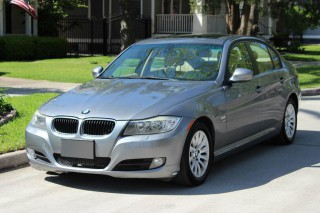 Image for 2009 BMW 3 Series 328 ID: 196861