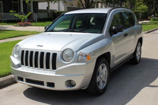 Image for 2007 Jeep Compass  ID: 196862