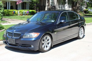 Image for 2008 BMW 3 Series 335i ID: 196864