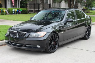 Image for 2007 BMW 3 Series 335i ID: 196868