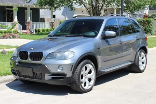 Image for 2008 BMW X5 4.8I ID: 196875