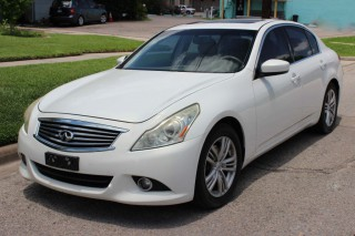 Image for 2010 INFINITI G37 sport edition ID: 196885