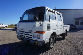 Image for 1990 Nissan Atlas 100 4 DR JDM CLEAN ID: 695743