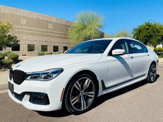 Image for 2018 BMW 7 Series 750i ID: 1373928