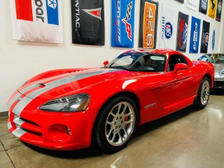 Image for 2006 Dodge Viper SRT10 ID: 207040