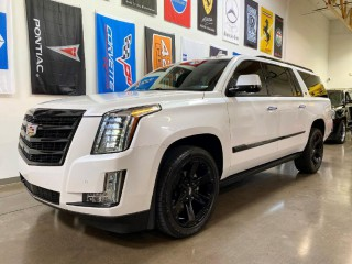 Image for 2016 Cadillac Escalade Premium Collection ID: 512240