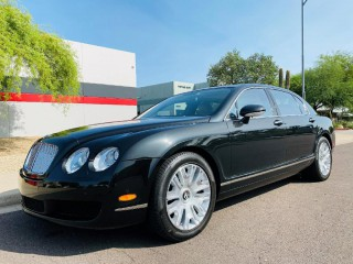 Image for 2006 Bentley Continental  ID: 512241