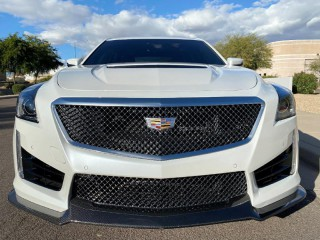 Image for 2017 Cadillac CTS  ID: 955037