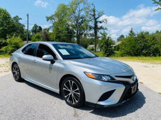 Image for 2018 Toyota Camry L ID: 2068879