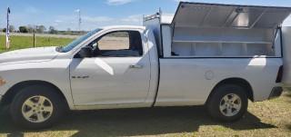Image for 2011 Dodge Ram 1500  ID: 1766116