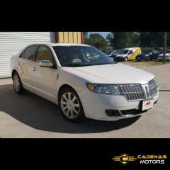 Image for 2011 Lincoln MKZ  ID: 531683