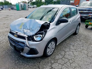 Image for 2017 Chevrolet Spark LS ID: 208118