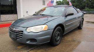Image for 2006 Chrysler Sebring Sebring ID: 1447393