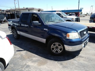 Image for 2007 Ford F-150 Supercrew ID: 214461