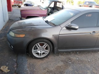 Image for 2008 Acura TL  ID: 215172