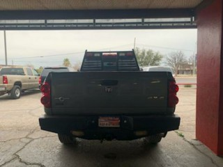 Image for 2008 Dodge Ram 2500 ST ID: 215392