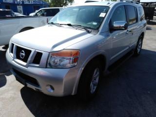 Image for 2011 Nissan Armada SV ID: 778504