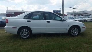 Image for 2004 Volvo S40 1.9T ID: 34360