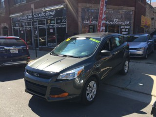 Image for 2016 Ford Escape S ID: 222115