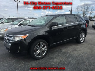 Image for 2011 Ford Edge Limited ID: 212040