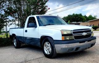 Image for 2005 Chevrolet Silverado 1500  ID: 1958954