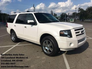 Image for 2009 Ford Expedition Limited ID: 221034