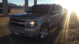 Image for 2009 Chevrolet Tahoe 1500 LT ID: 222196