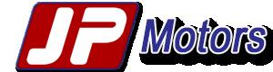J P Motors, LLC Logo