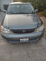Image for 2001 Toyota Avalon XL ID: 1697608