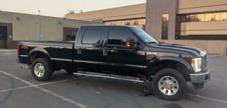 Image for 2008 Ford F-250 Super Duty ID: 2228947