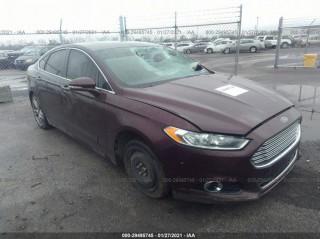Image for 2013 Ford Fusion Titanium ID: 1774109