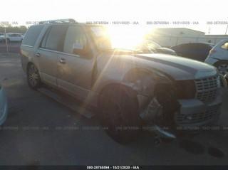 Image for 2008 Lincoln Navigator  ID: 942648