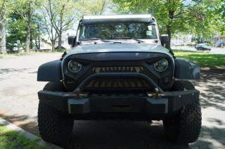 Image for 2009 Jeep Wrangler X ID: 1495889
