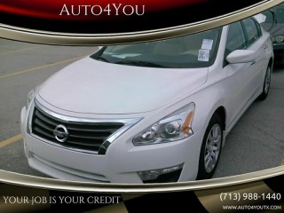 Image for 2015 Nissan Altima 2.5 S ID: 1279132