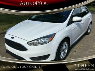 Image for 2015 Ford Focus SE ID: 229816