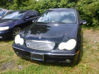Image for 2002 Mercedes-Benz 240 C 240 ID: 233596
