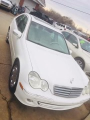 Image for 2005 Mercedes-Benz C-Class C 240 ID: 17180