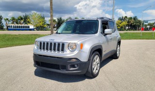 Image for 2016 Jeep Renegade Limited ID: 1610741