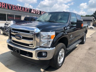 Image for 2016 Ford F-250 Super Duty ID: 1962226