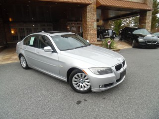 Image for 2009 BMW 3 Series 328 ID: 16633