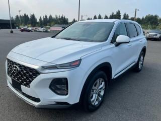 Image for 2019 Hyundai Santa Fe 2.4L Essential w/Safety P ID: 2009410