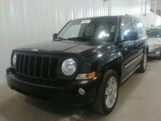 Image for 2010 Jeep Patriot Sport ID: 1366769