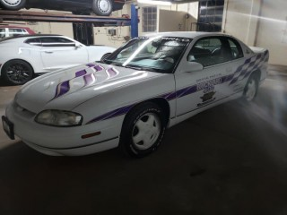 Image for 1995 Chevrolet Monte Carlo Z34 ID: 240307